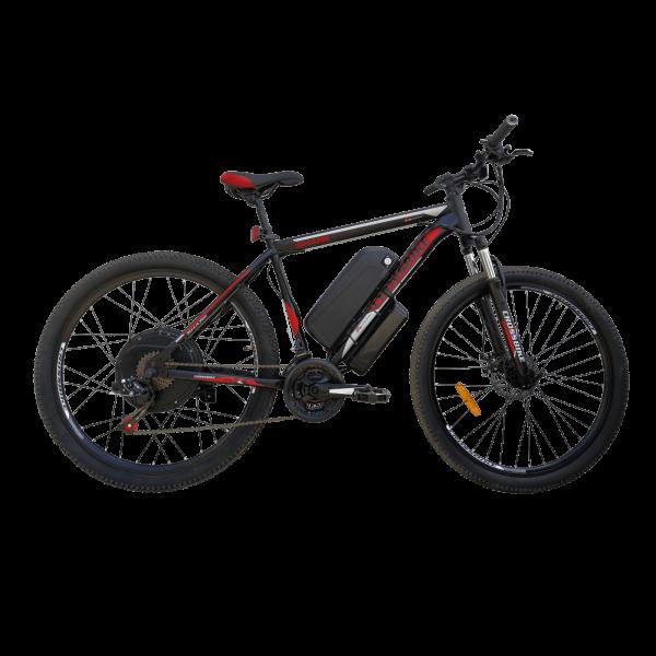 Shark 48V 1000W електровелосипед з акумулятором Panasonic 19,2Ah
