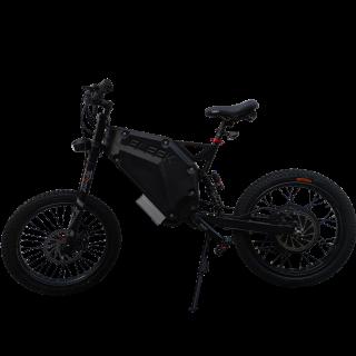 City Adrenalin 72V 3000W електровелосипед з акумулятром 50Ah