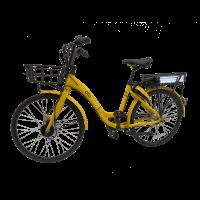 Ofo 36V 350W електровелосипед з акумулятором 9,6Ah