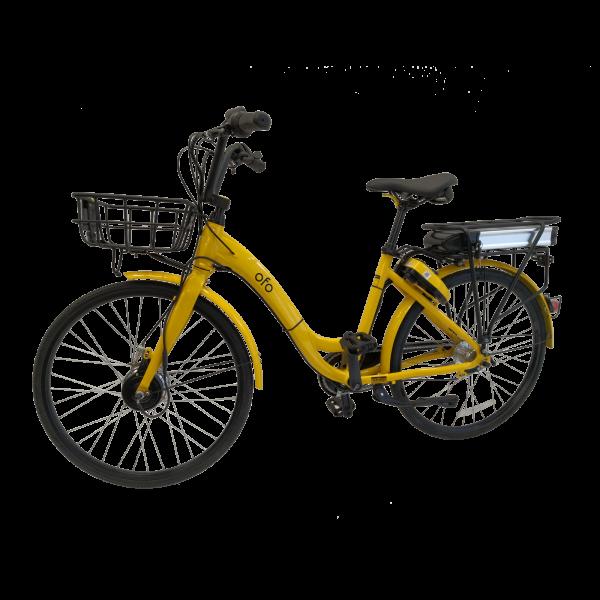 Ofo 36V 350W електровелосипед