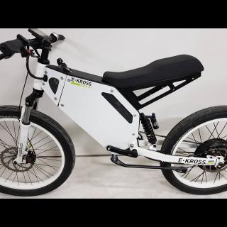 Рама Eleek City для електровелосипеда