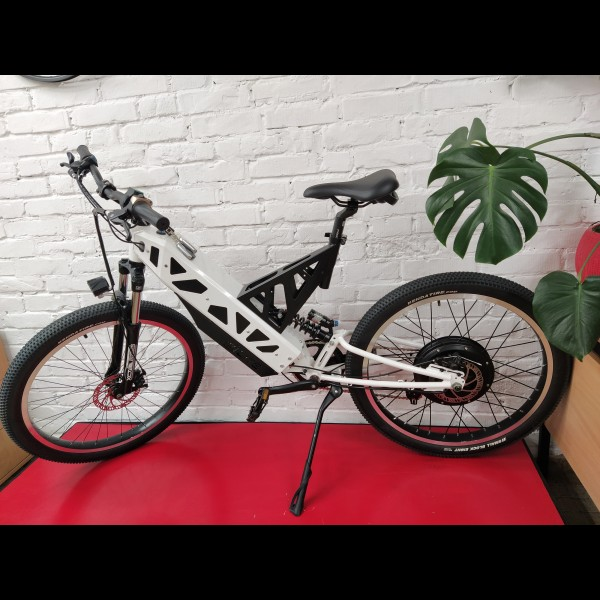 Рама E-KROSS Lite для електровелосипеда