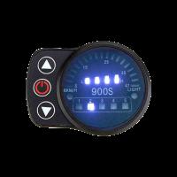 Дисплей LED-900S для електровелосипеда