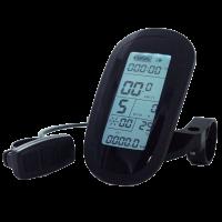 Дисплей LCD-6 USB для електровелосипеда