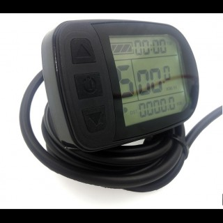 Дисплей LCD-5 USB для электровелосипеда