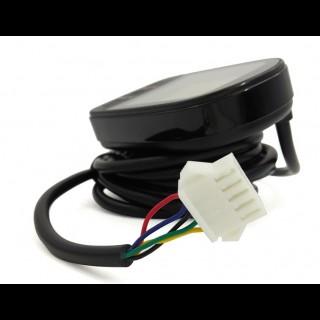 Дисплей LCD-5 для електровелосипеда