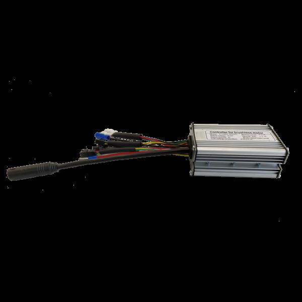 36В 350Вт стандарт / LCD контролер для електровелосипеда