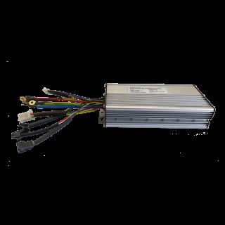 48В 1000Вт LED, LCD контроллер для электровелосипеда