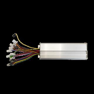 Eco 48-72В 1500Вт контроллер для электровелосипеда