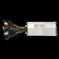 48В 1000Вт LED, LCD контролер для електровелосипеда
