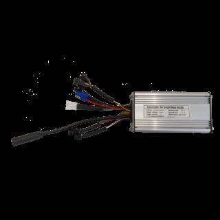 36В 500Вт LED, LCD контролер для електровелосипеда