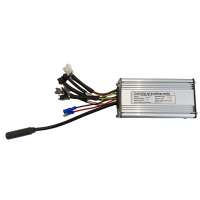 48В 500Вт LED, LCD контроллер для электровелосипеда