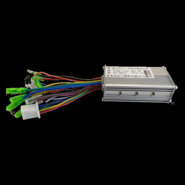 24-36В 350Вт контроллер для электровелосипеда