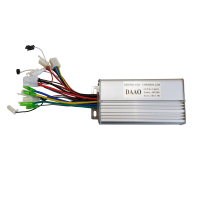 48В 800Вт стандарт / LCD контролер для електровелосипеда