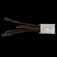36В / 48В 350Вт LED, LCD водонепроникний контролер