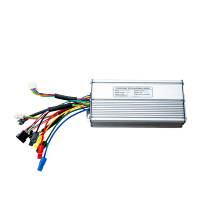 48В 1500Вт LCD контроллер для электровелосипеда