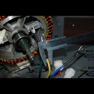 4000Вт GT безредукторний мотор для велосипеда