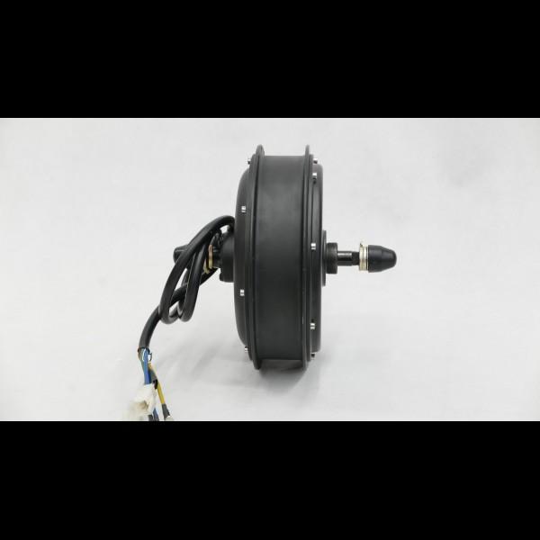 GT 72-96В 4000Вт безредукторный мотор для велосипеда