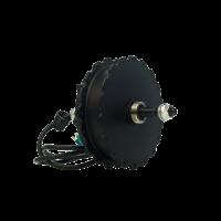 MAC 36-48В 1000Вт редукторний мотор для велосипеда
