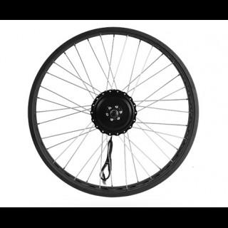 500Вт FAT редукторний мотор для велосипеда
