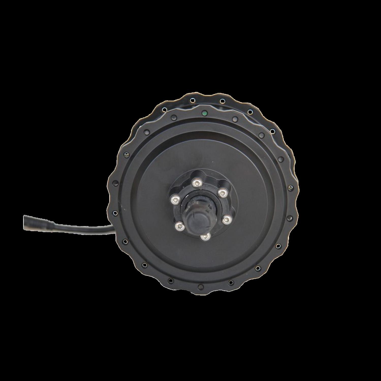 Мотор-колесо для фэтбайка 500W FAT
