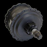 MXUS 750Вт FAT редукторный мотор для велосипеда