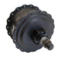 MXUS 48В 750Вт FAT редукторний мотор для велосипеда