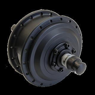 Мотор-колесо для велосипеда 350W MXUS XF07 / XF08 / XF08С