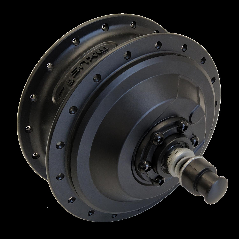 Мотор-колесо для велосипеда 400W MXUS XF15F / XF15R / XF15С