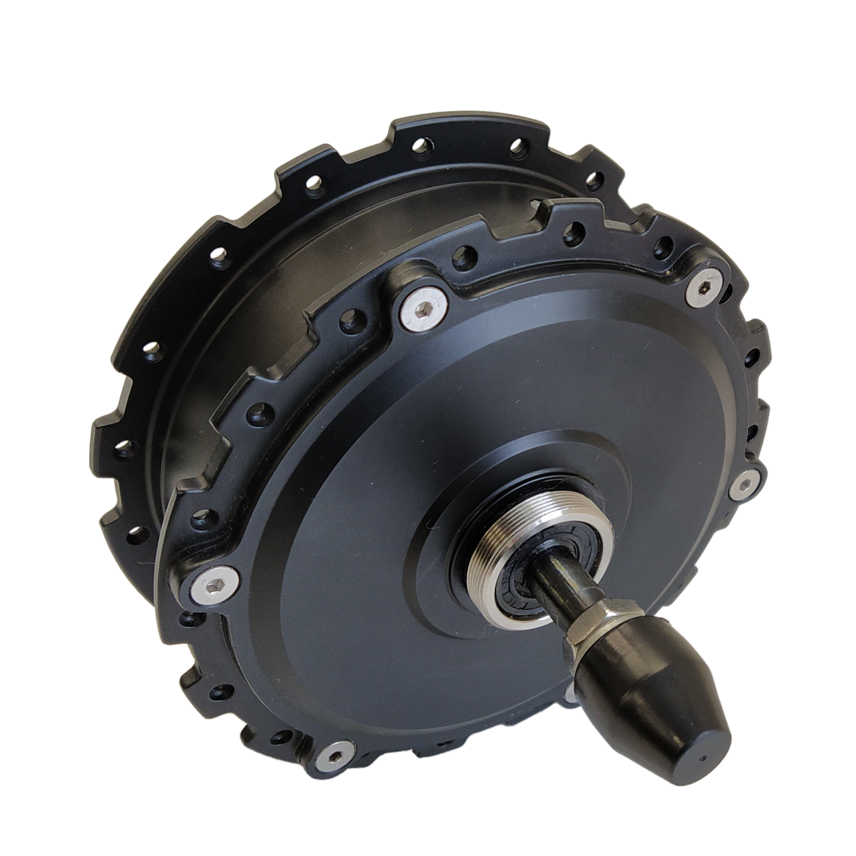 Мотор-колесо для велосипеда 500W MXUS XF19R