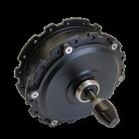 MXUS XF19R 500Вт 36-48В редукторний мотор для велосипеда