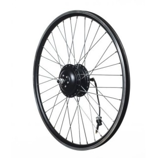 MXUS XF11 250Вт редукторний мотор для велосипеда