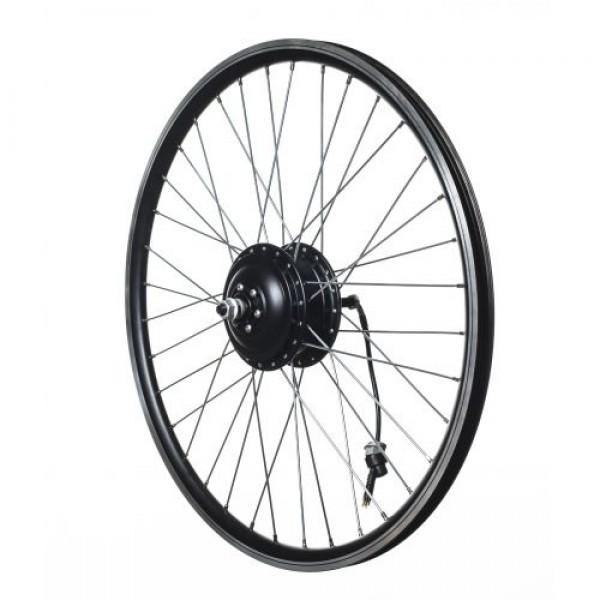 Мотор-колесо для велосипеда 250W MXUS XF11