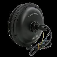 MXUS 48-60В 1000Вт безредукторный мотор для велосипеда