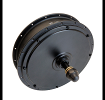 1500Вт GP / GTS 48-72В безредукторний мотор для велосипеда
